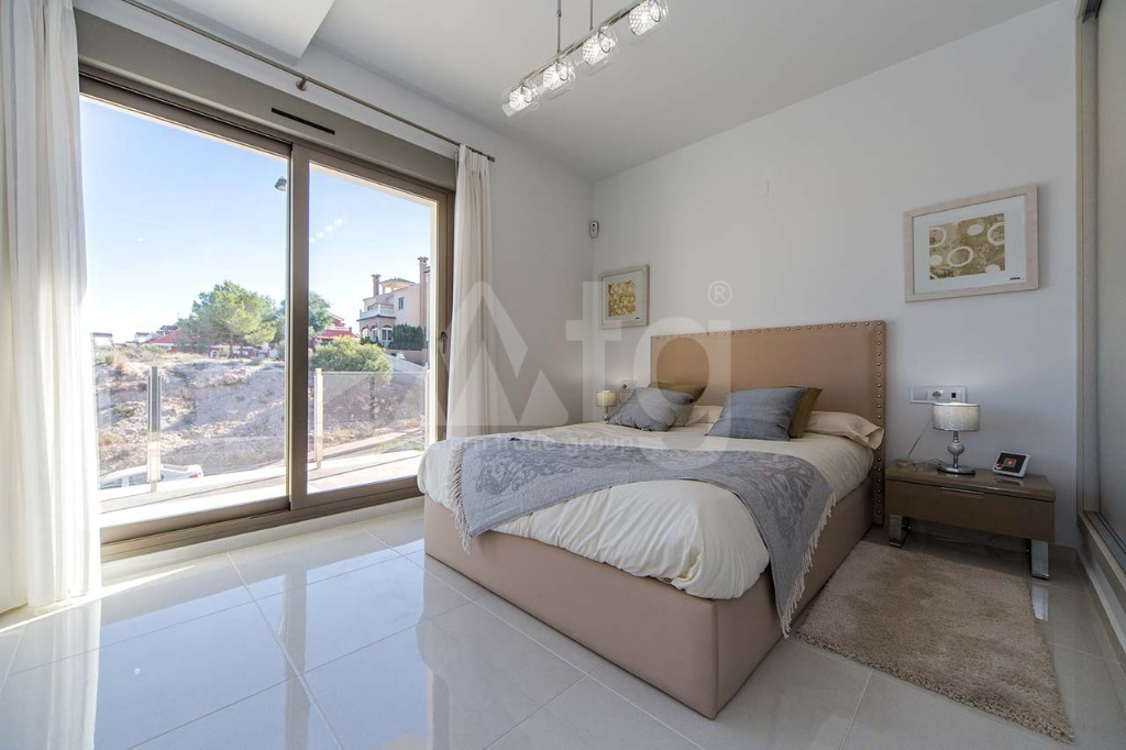 3 bedroom Villa in Los Montesinos  - PP7663 - 14