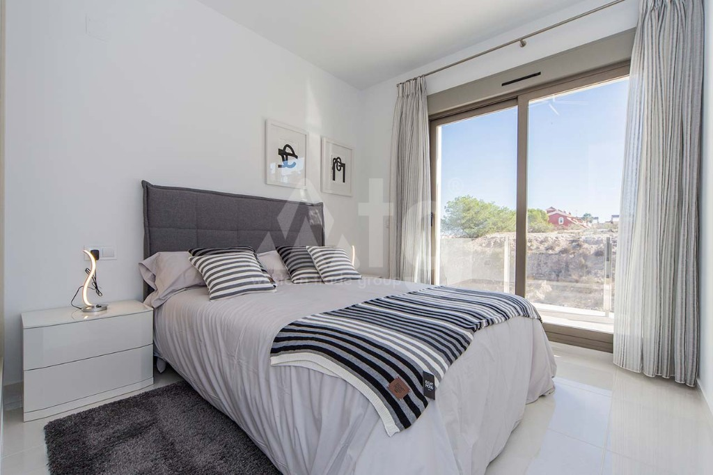 3 bedroom Villa in Los Montesinos  - PP7663 - 16