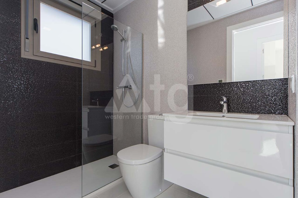 3 bedroom Villa in Los Montesinos  - PP7663 - 20