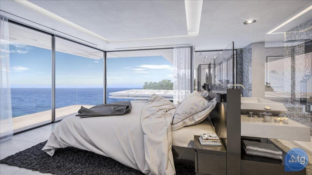4 bedroom Villa in Los Montesinos - GEO8333 - 4