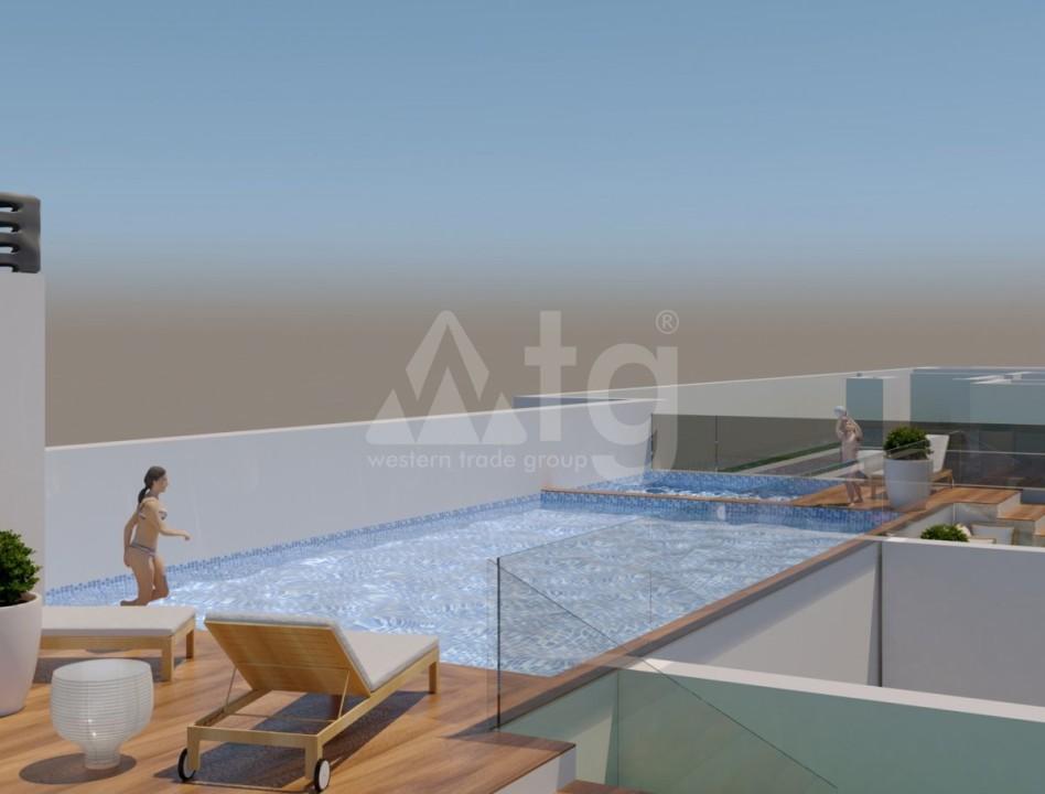 3 bedroom Villa in Los Montesinos  - SUN115302 - 12
