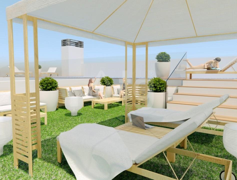 3 bedroom Villa in Los Montesinos  - SUN115302 - 13