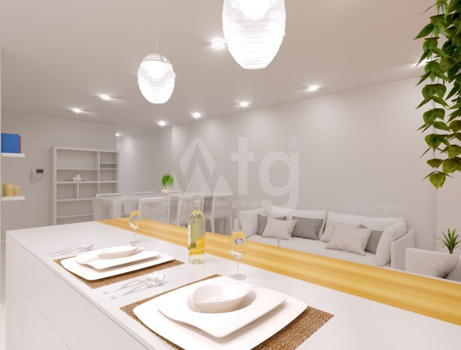 3 bedroom Villa in Los Montesinos  - SUN115302 - 3