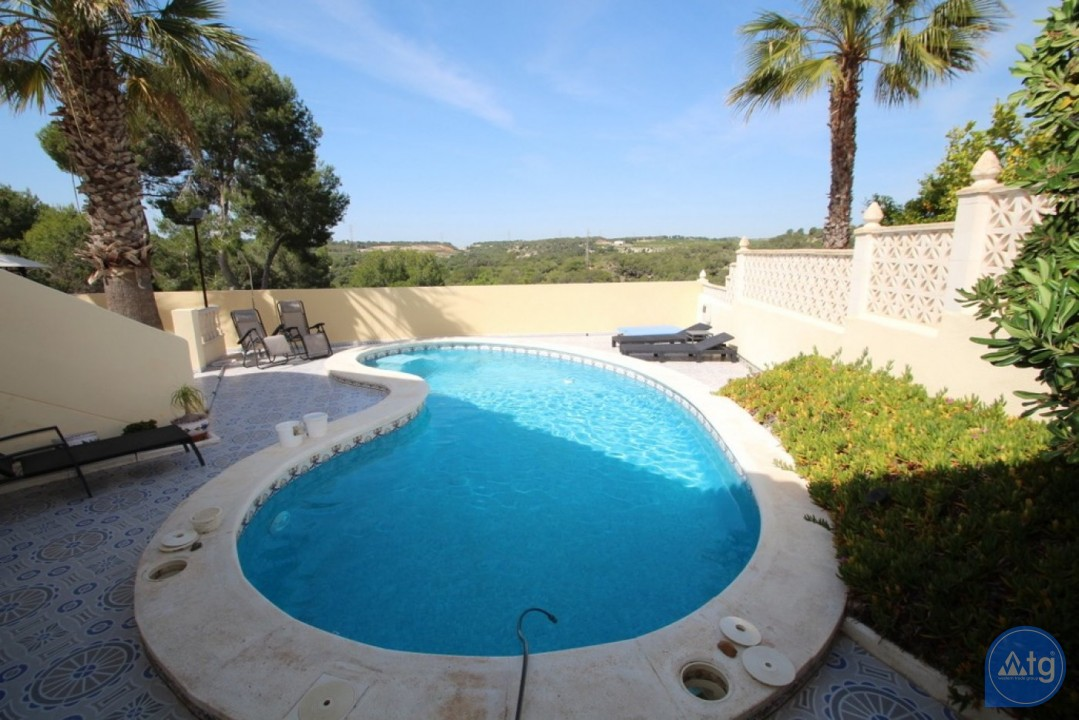3 bedroom Villa in Los Montesinos - HQH113969 - 1