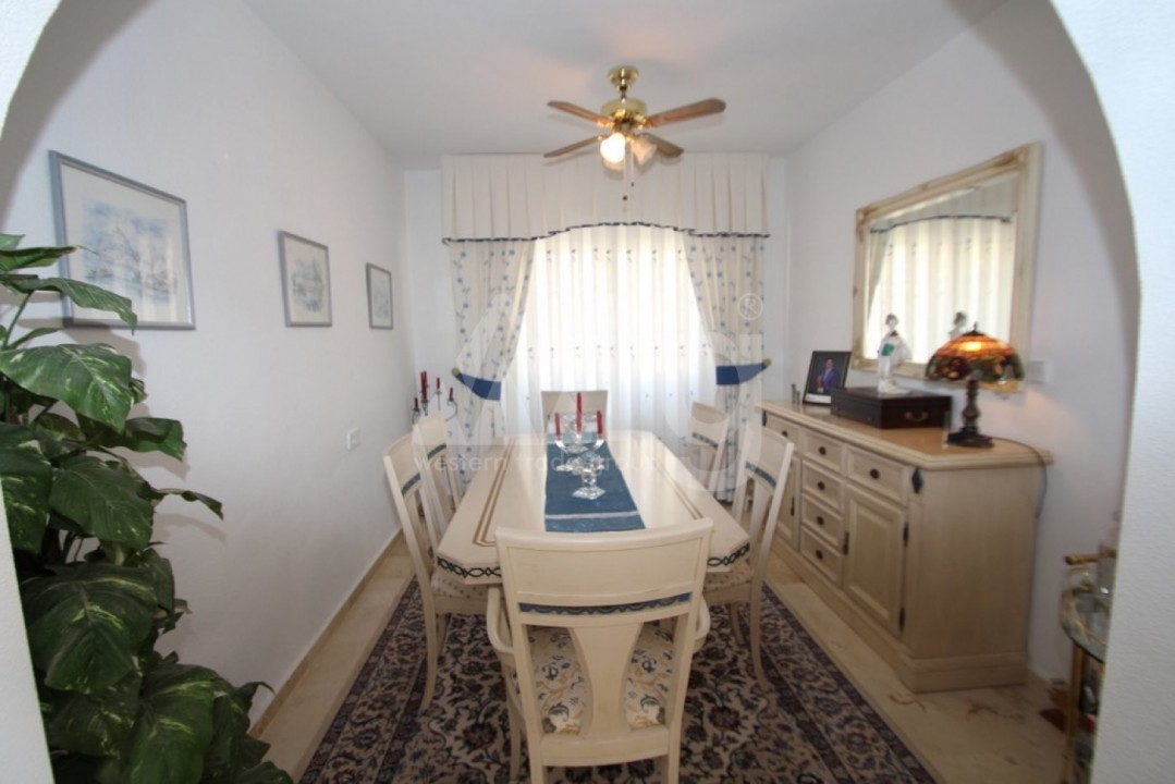 3 bedroom Villa in Los Montesinos - HQH113969 - 10