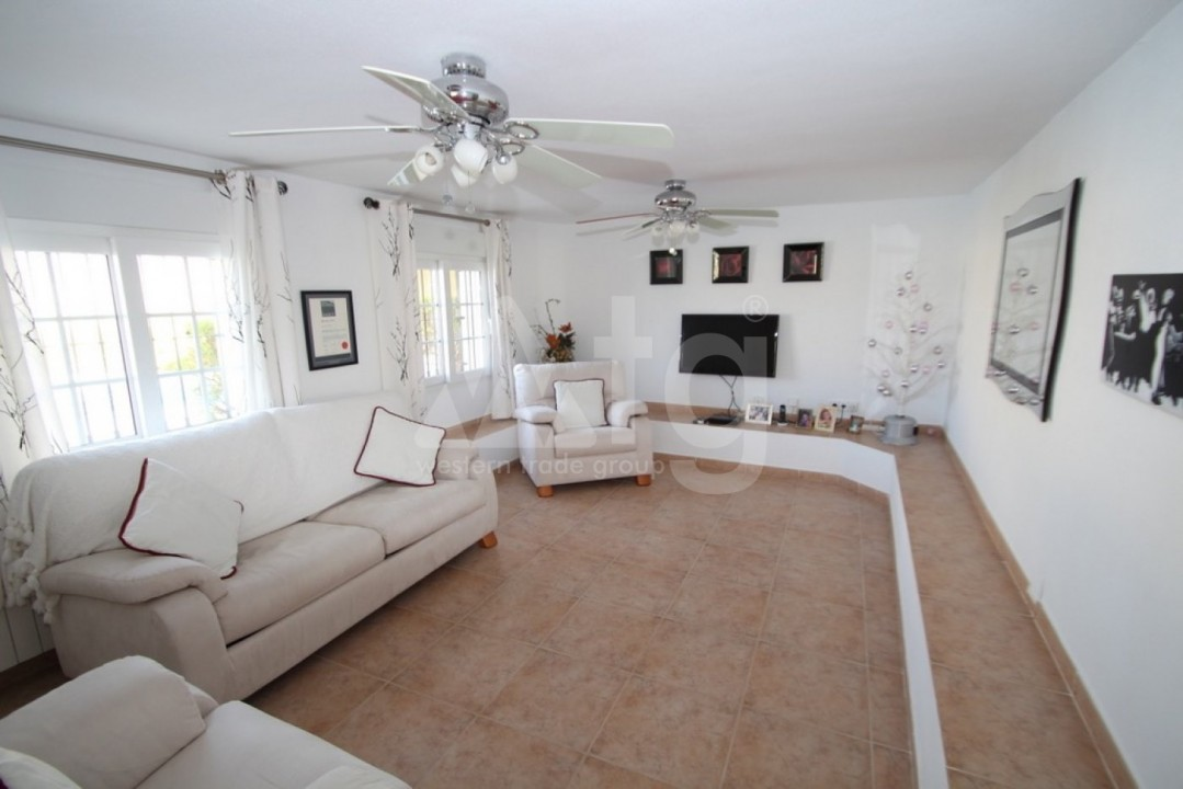 3 bedroom Villa in Los Montesinos - HQH113969 - 11