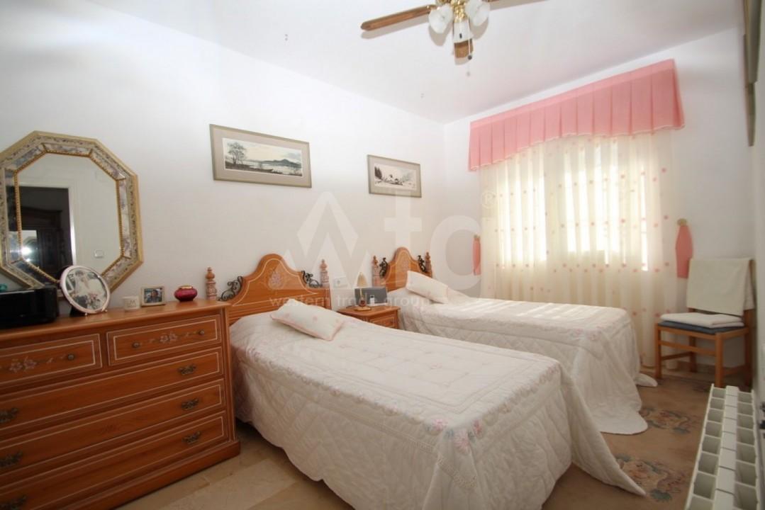 3 bedroom Villa in Los Montesinos  - HQH113969 - 16