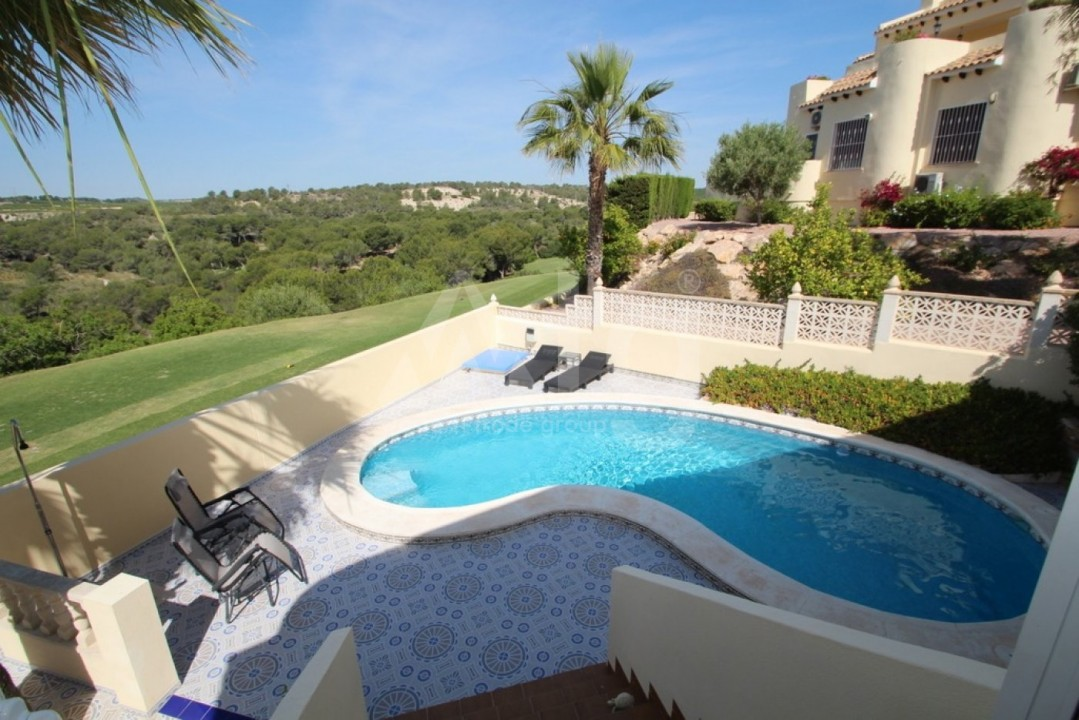 3 bedroom Villa in Los Montesinos - HQH113969 - 2