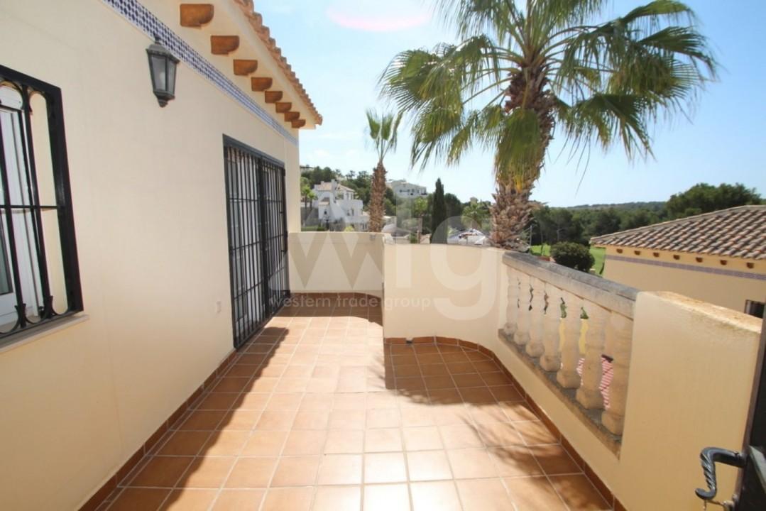 3 bedroom Villa in Los Montesinos  - HQH113969 - 29