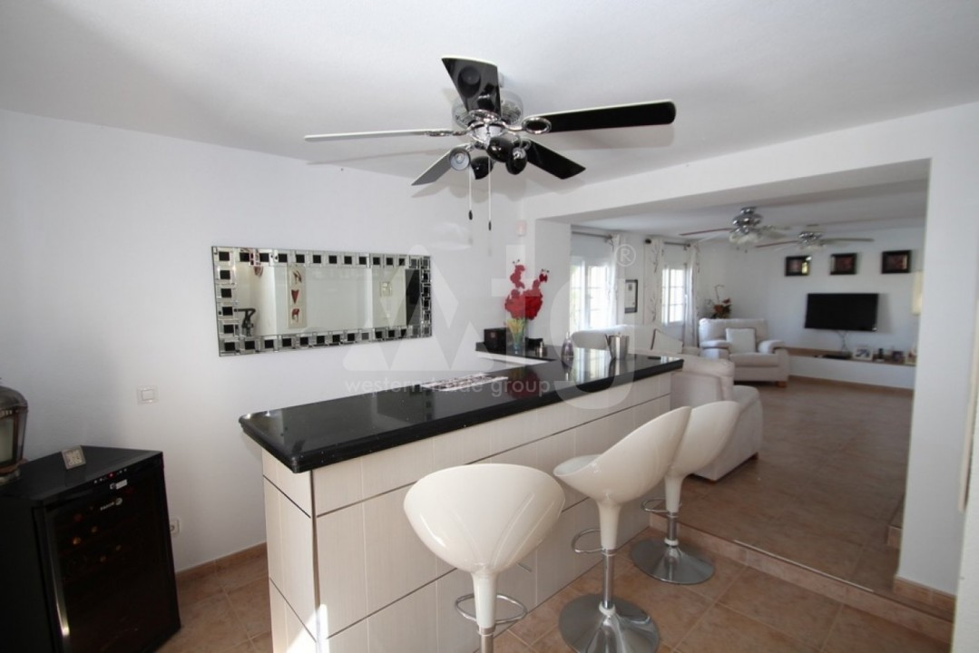 3 bedroom Villa in Los Montesinos - HQH113969 - 8