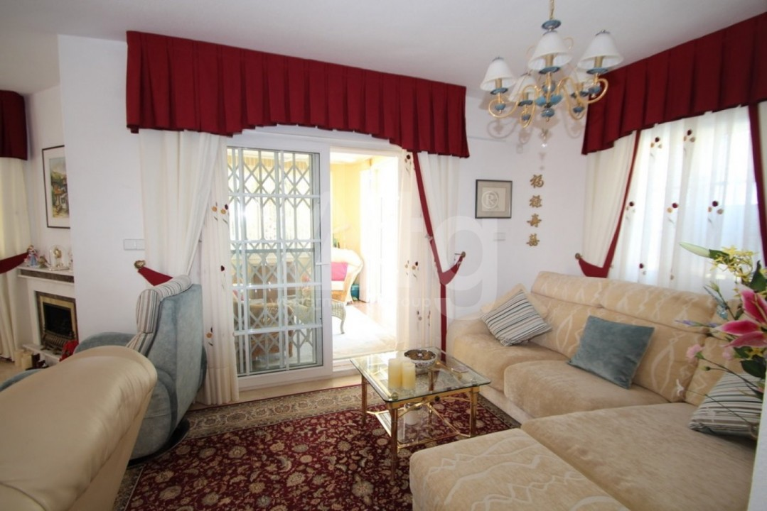 3 bedroom Villa in Los Montesinos - HQH113969 - 9