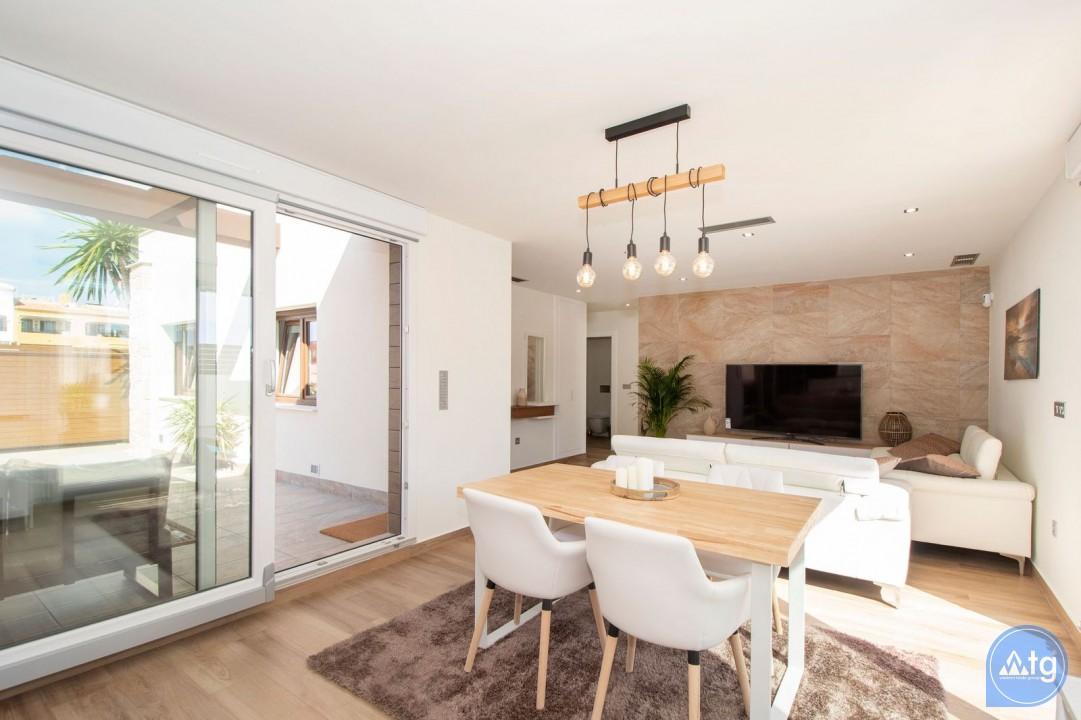 2 bedroom Villa in Los Montesinos  - HQH118813 - 14