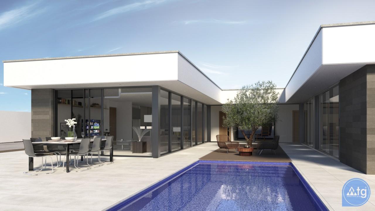 3 bedroom Villa in Mutxamel  - PH1110322 - 1