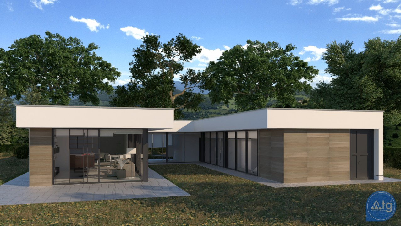 3 bedroom Villa in Mutxamel  - PH1110322 - 2