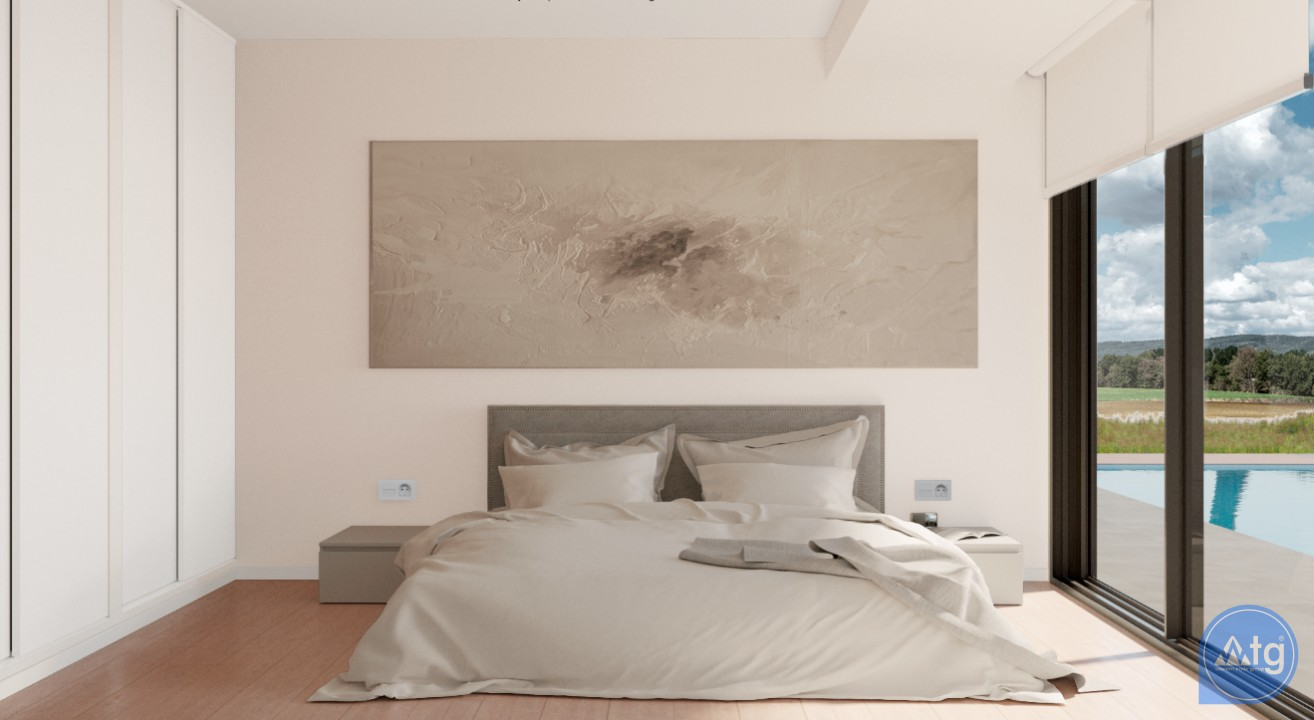 3 bedroom Villa in Mutxamel  - PH1110322 - 5