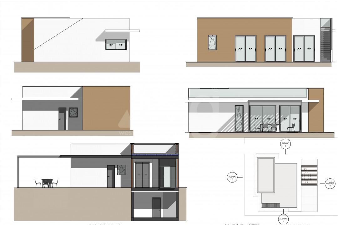3 bedroom Villa in Mutxamel  - PH1110262 - 10