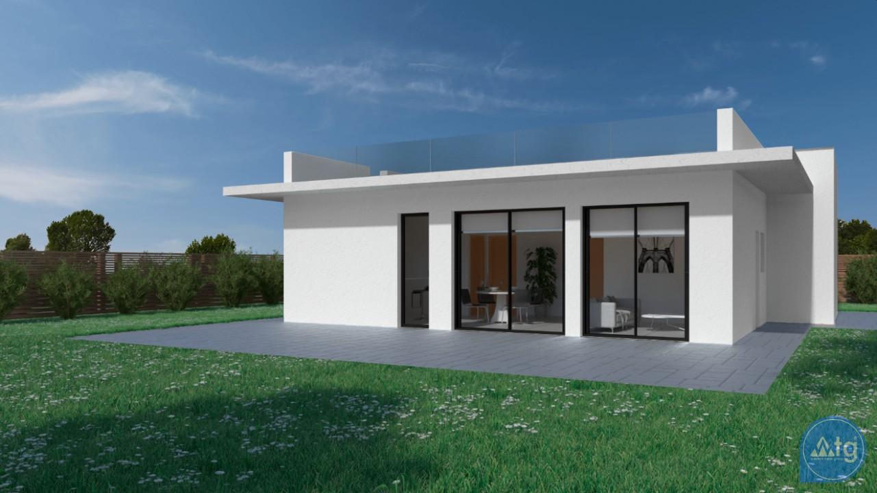 3 bedroom Villa in Mutxamel  - PH1110262 - 2