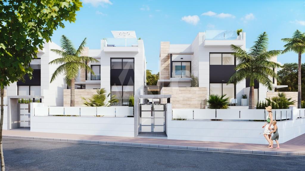 3 bedroom Villa in Orihuela Costa  - ZN117111 - 2