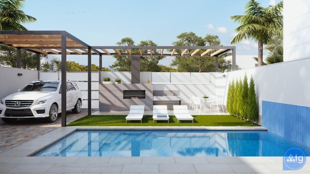 3 bedroom Villa in Orihuela Costa  - ZN117111 - 3