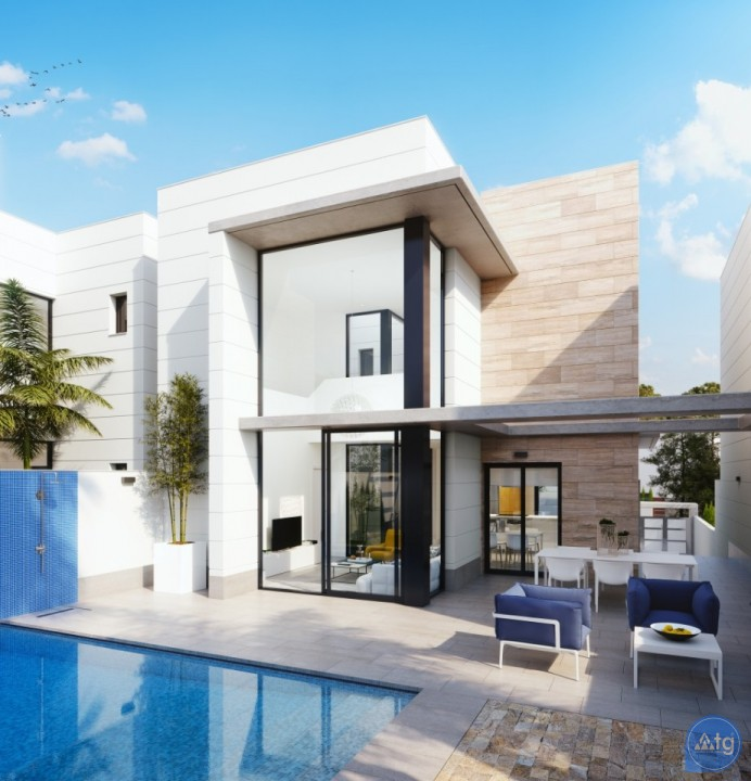 3 bedroom Villa in Orihuela Costa  - ZN117111 - 4