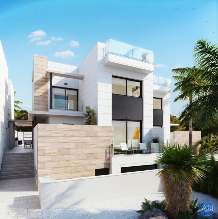 3 bedroom Villa in Orihuela Costa  - ZN117111 - 5