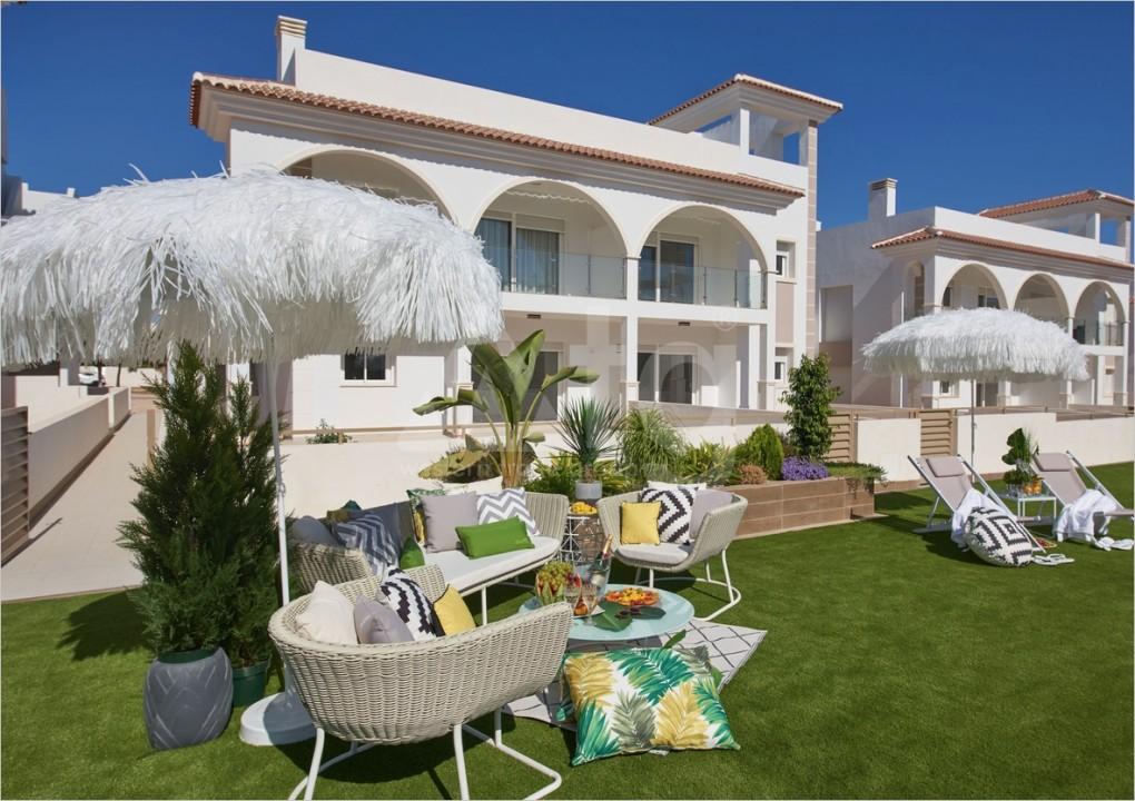 3 bedroom Villa in Orihuela  - VS7267 - 1