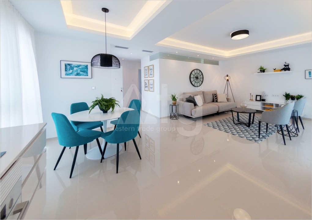 3 bedroom Villa in Orihuela  - VS7267 - 5