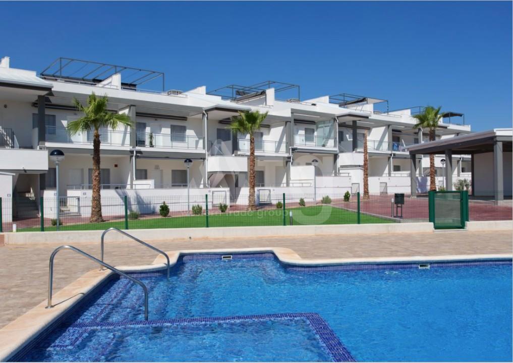 3 bedroom Villa in Pinar de Campoverde - LA7242 - 12