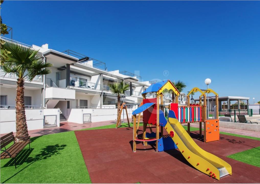 3 bedroom Villa in Pinar de Campoverde - LA7242 - 15