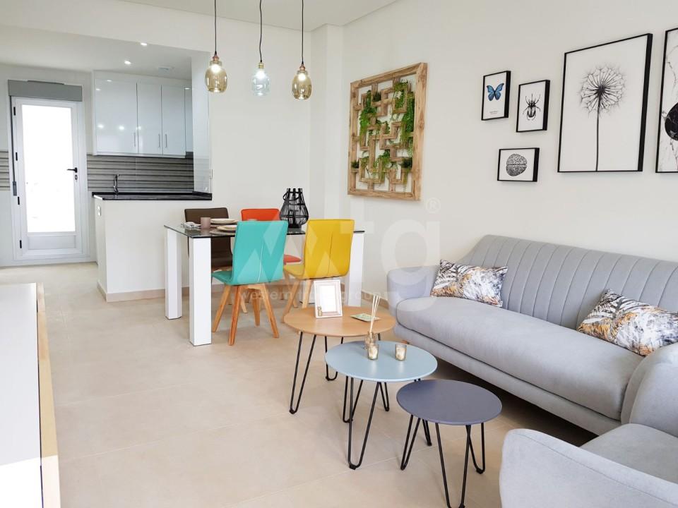 3 bedroom Villa in Pinar de Campoverde - LA7242 - 2