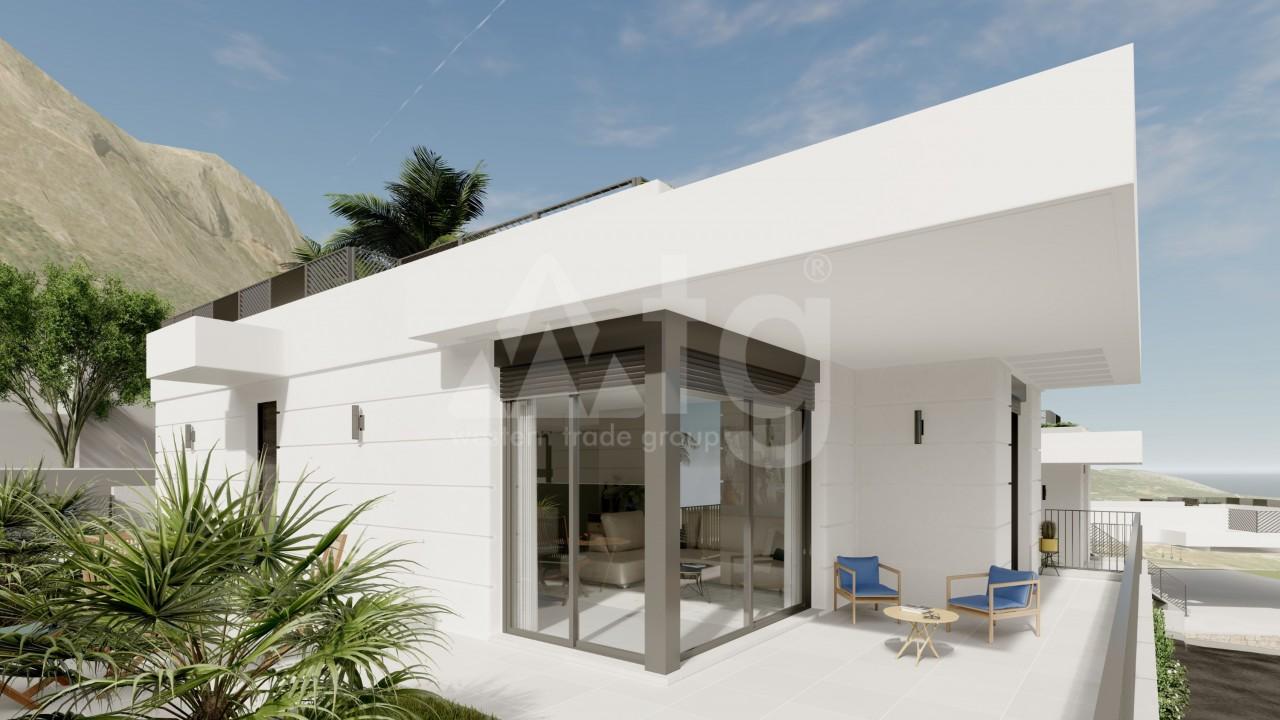 3 bedroom Villa in Polop  - SUN115974 - 1