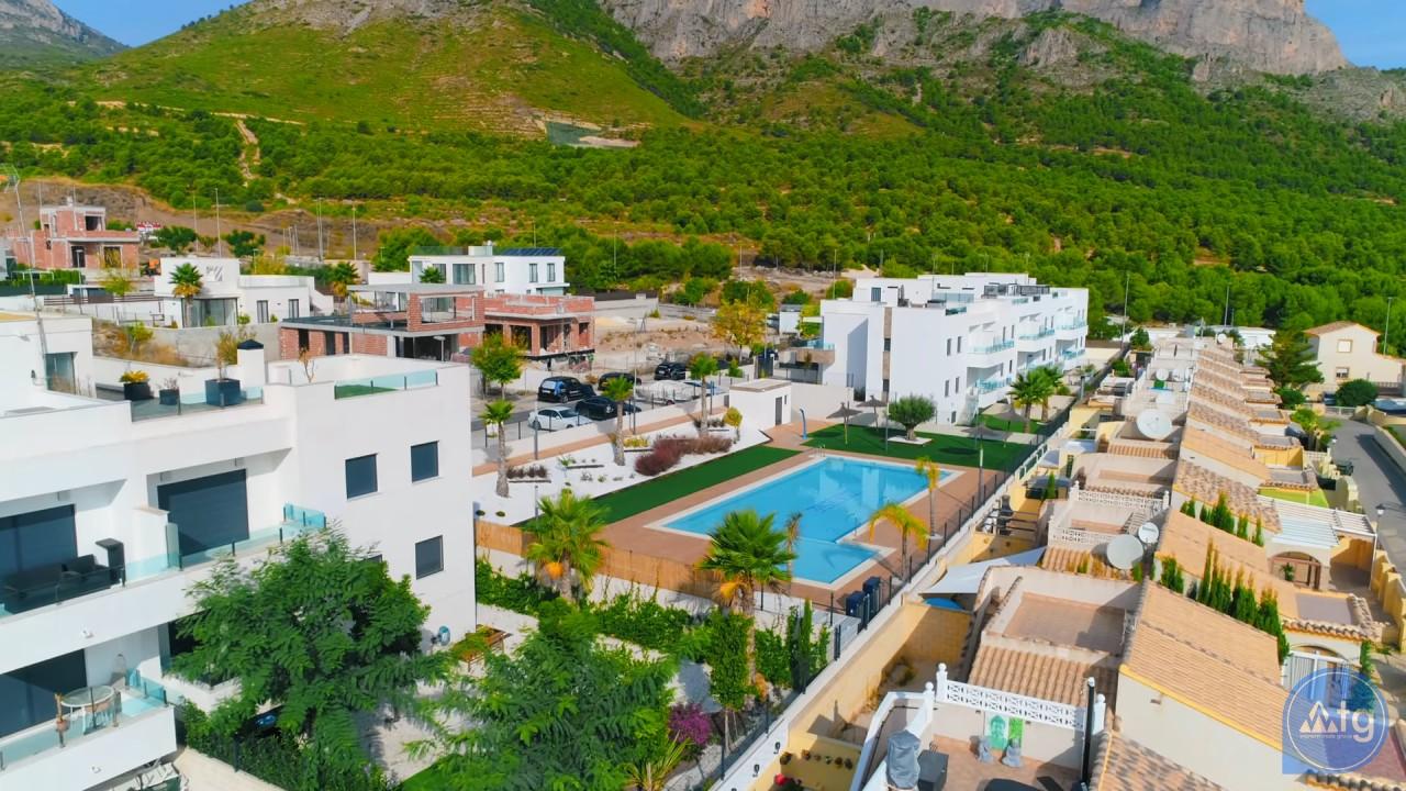 3 bedroom Villa in Polop  - SUN115974 - 16
