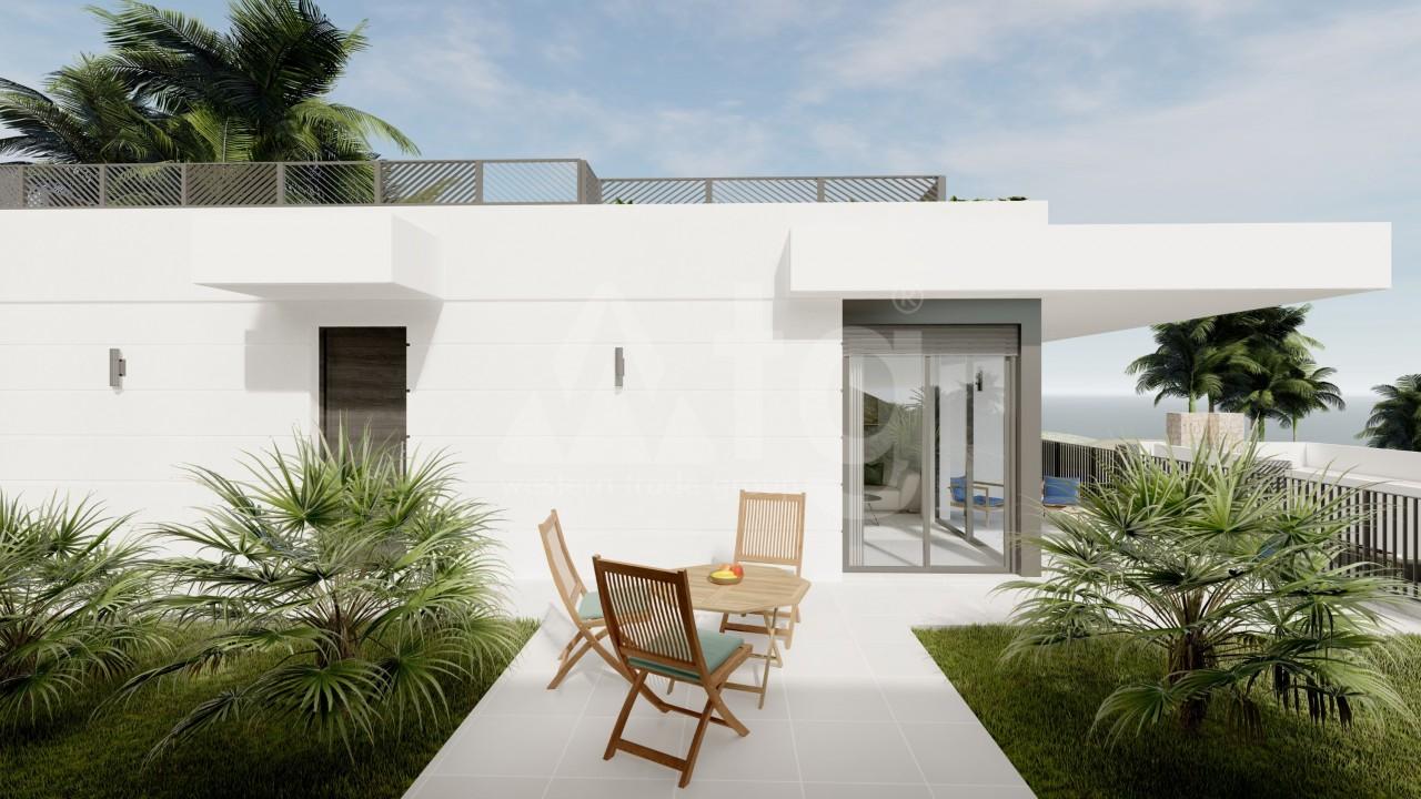 3 bedroom Villa in Polop  - SUN115974 - 2