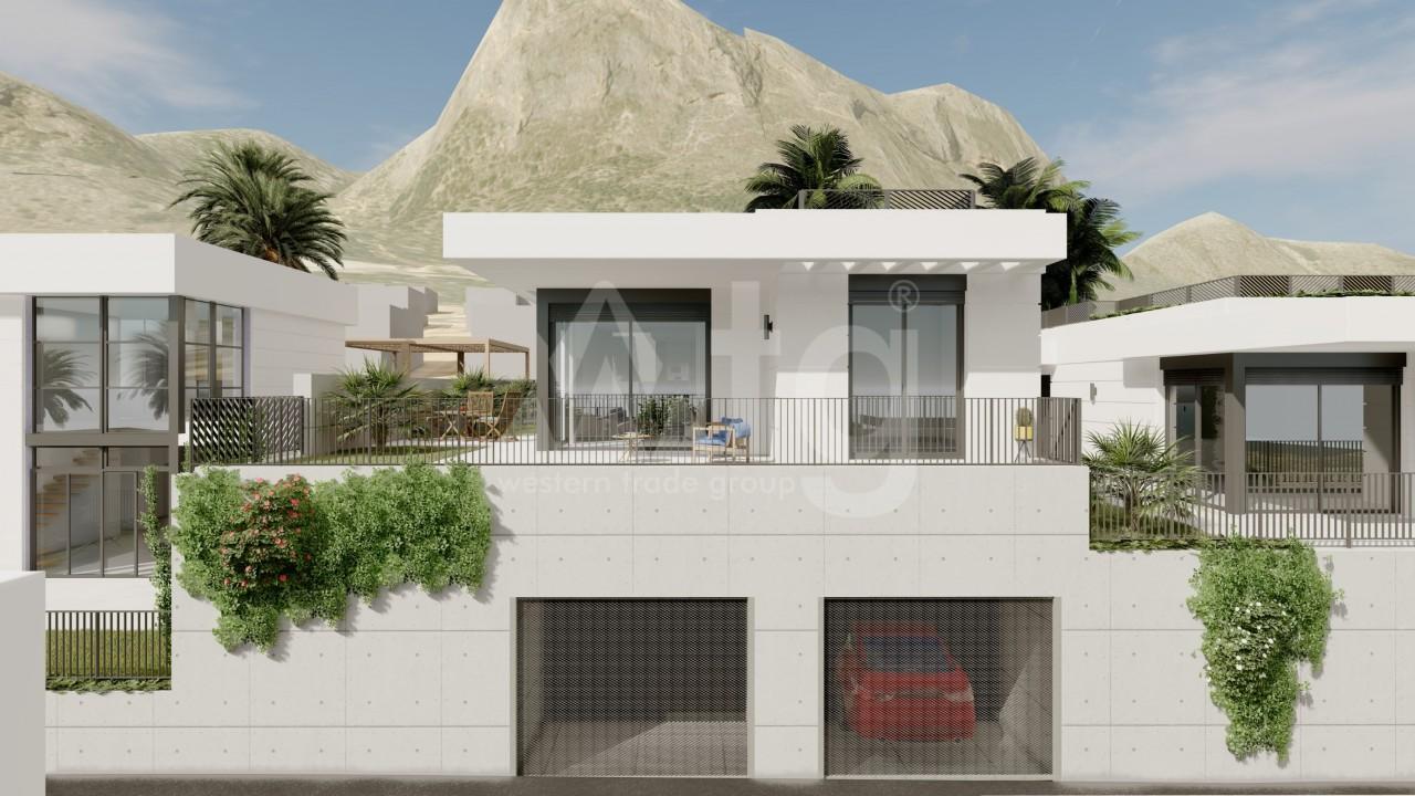 3 bedroom Villa in Polop  - SUN115974 - 3