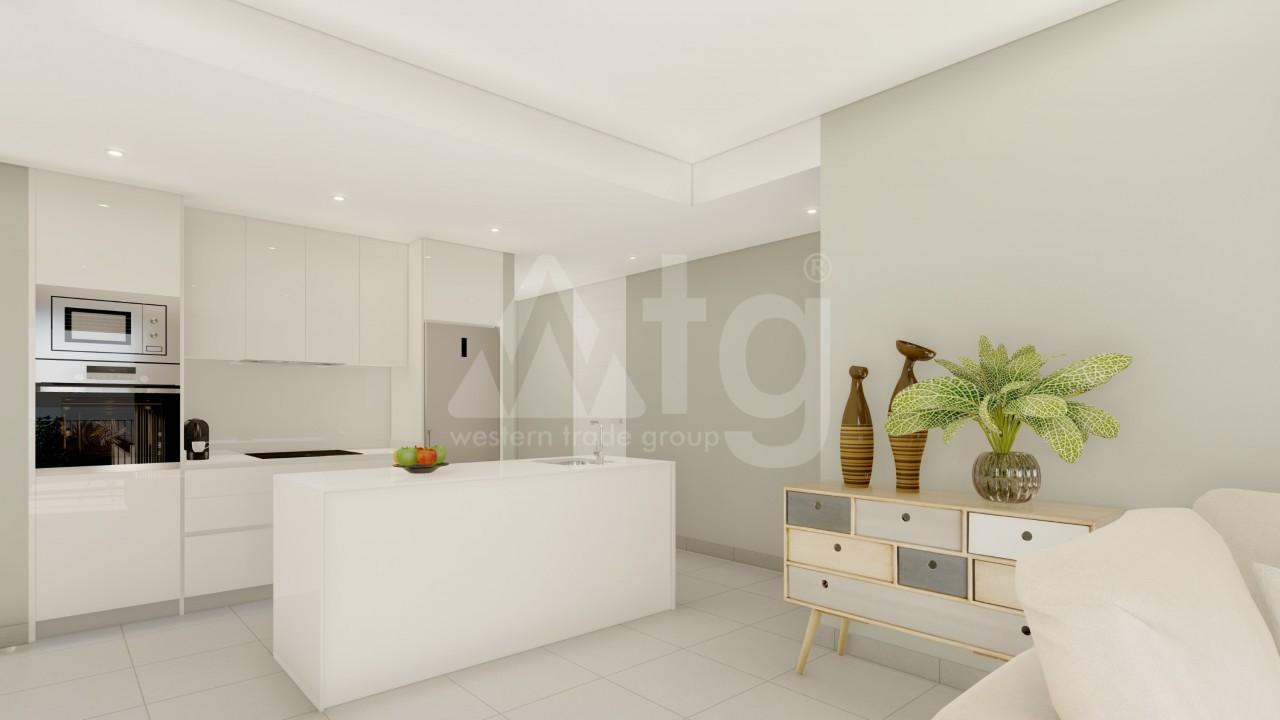 3 bedroom Villa in Polop  - SUN115974 - 5