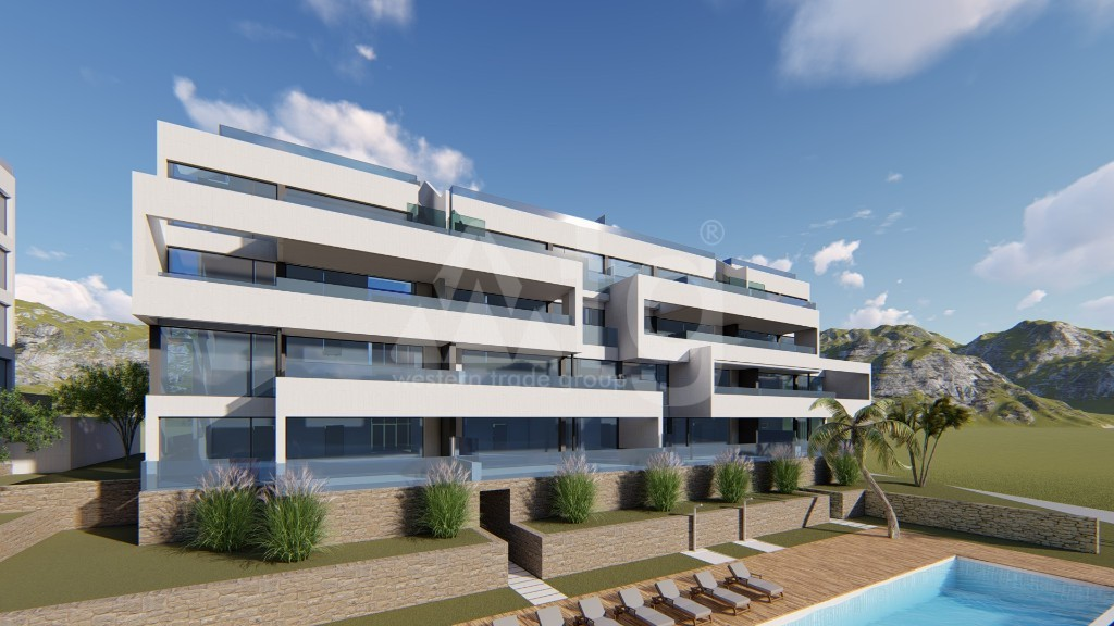 3 bedroom Villa in Polop  - WF8212 - 5