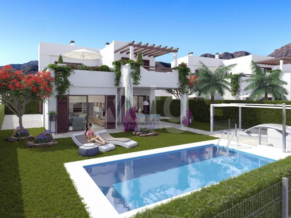 3 bedroom Villa in Rojales  - GV8195 - 2