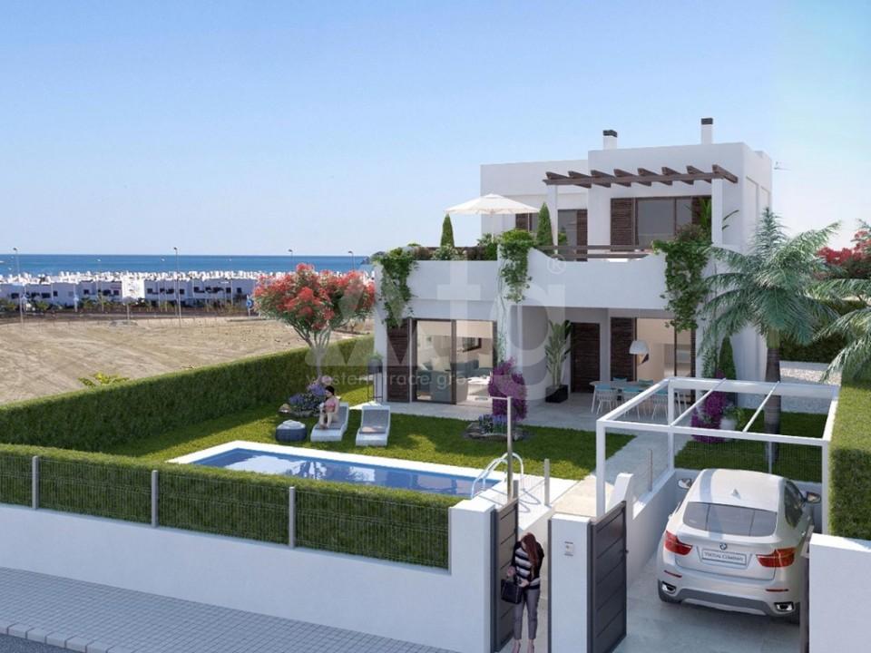 3 bedroom Villa in Rojales  - GV8195 - 3