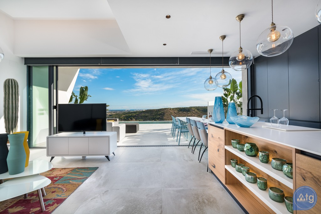 3 bedroom Villa in Rojales - BL7784 - 7