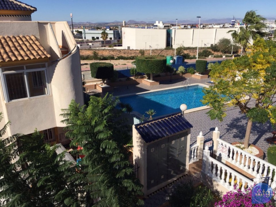 New House in Rojales, Costa Blanca - YH2623 - 1