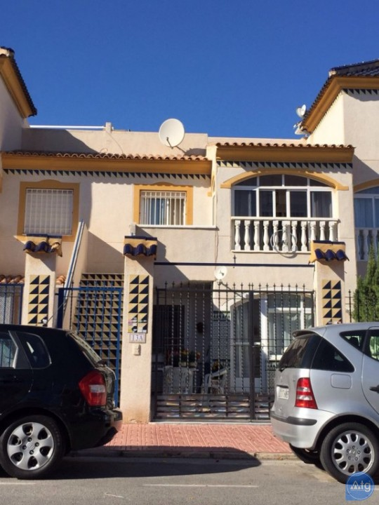New House in Rojales, Costa Blanca - YH2623 - 11