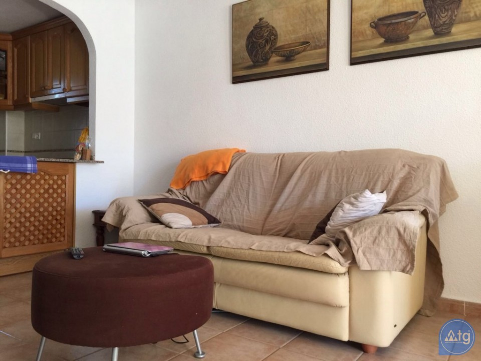 New House in Rojales, Costa Blanca - YH2623 - 12