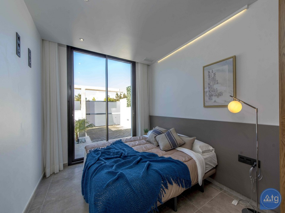 New House in Rojales, Costa Blanca - YH2623 - 16