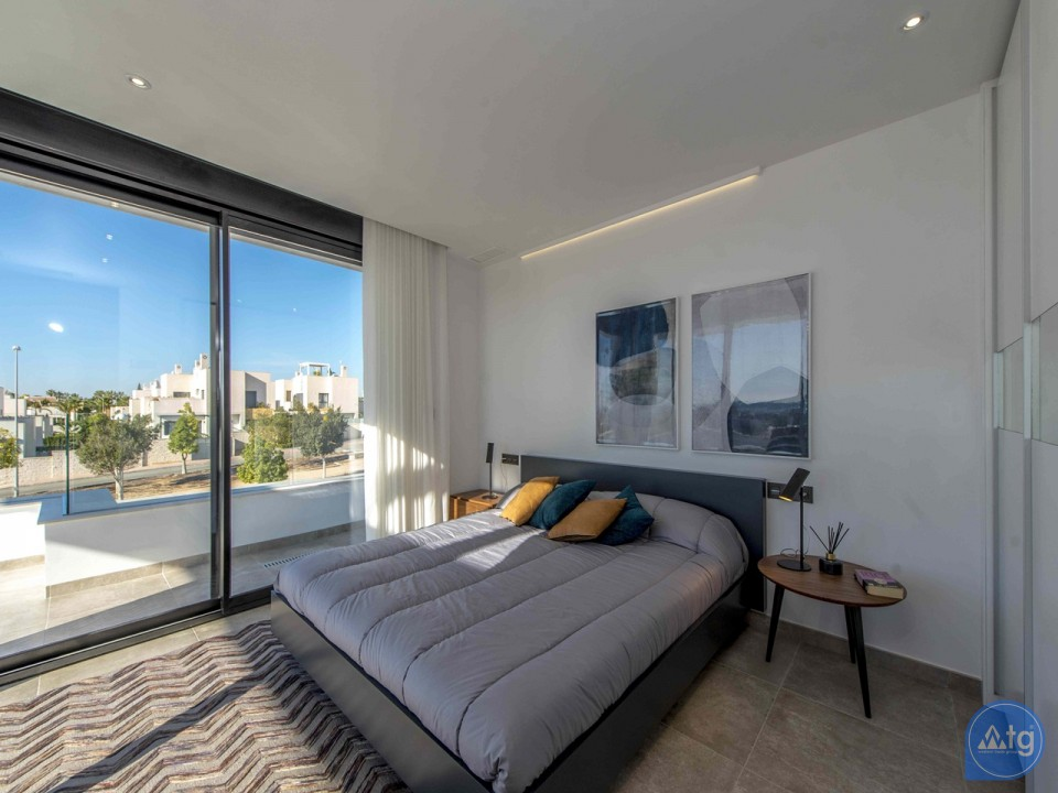 New House in Rojales, Costa Blanca - YH2623 - 17