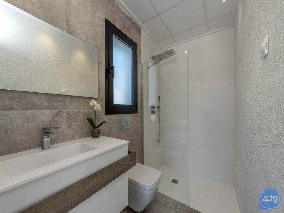 New House in Rojales, Costa Blanca - YH2623 - 18