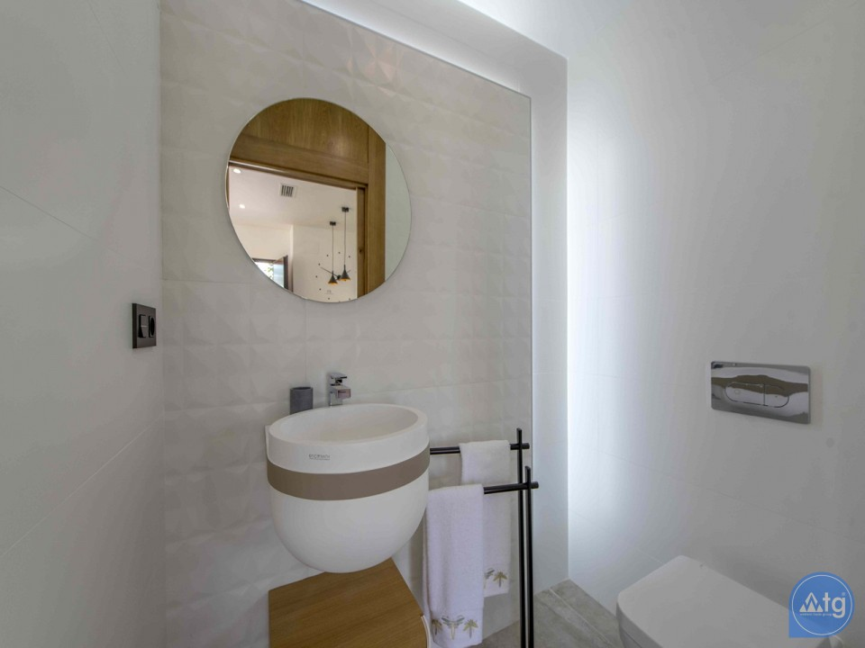 New House in Rojales, Costa Blanca - YH2623 - 19