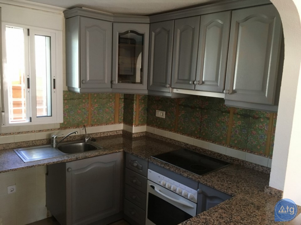 New House in Rojales, Costa Blanca - YH2623 - 3