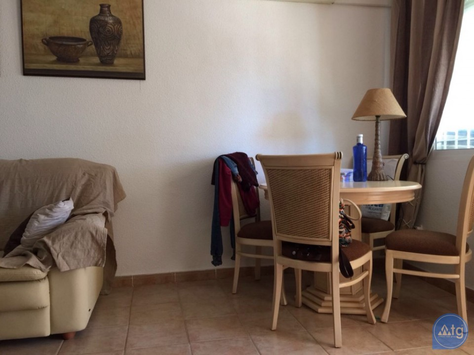 New House in Rojales, Costa Blanca - YH2623 - 4