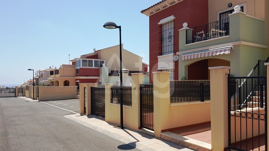 3 bedroom Villa in San Fulgencio  - OI114562 - 20