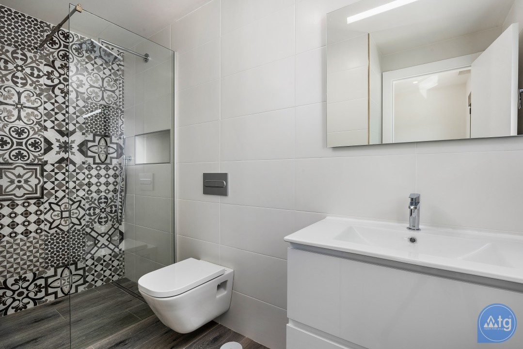 3 bedroom Villa in San Javier  - EF117446 - 14